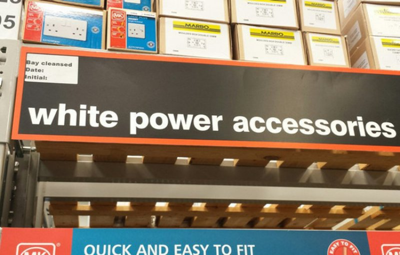 What Do They Sell?-15 Times Phrasing Made Things Awkward