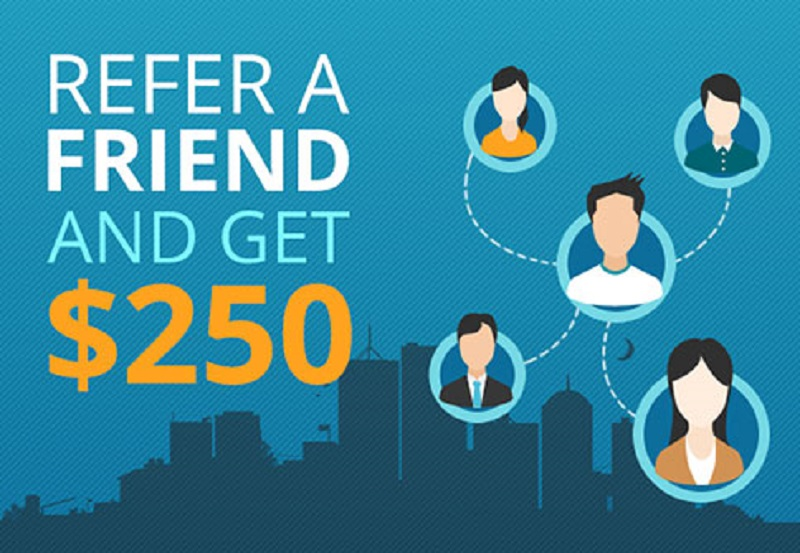 Refer a Friend Bonus-15 Hacks And Tips To Make Your Online Shopping Cheaper This Holiday Season