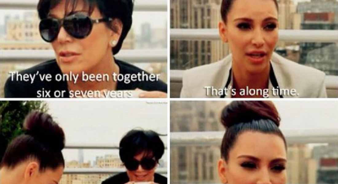 15 Times Kim Kardashian Was Shut Down by Her Family