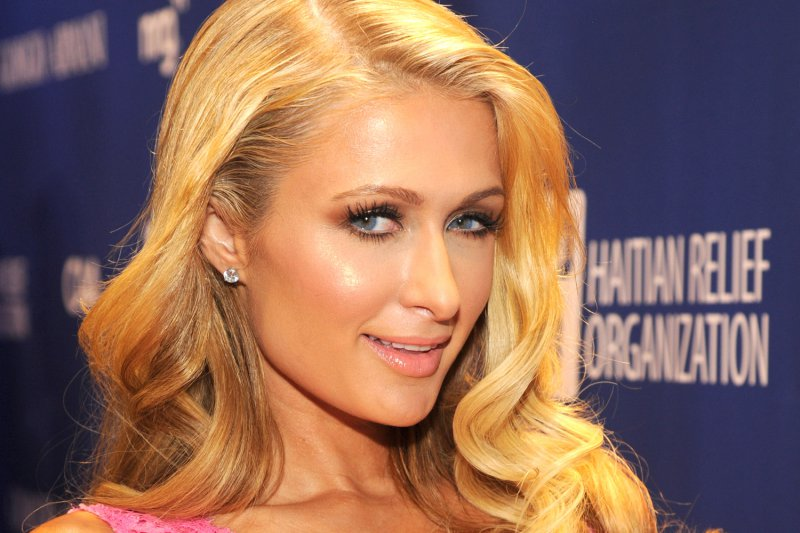 Paris Hilton-15 Hottest Girls Who Turned Down Playboy Offer