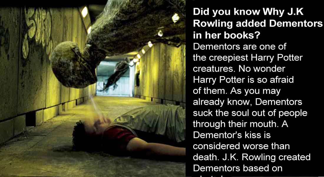 15 Things You Probably Don't Know About Harry Potter Movies