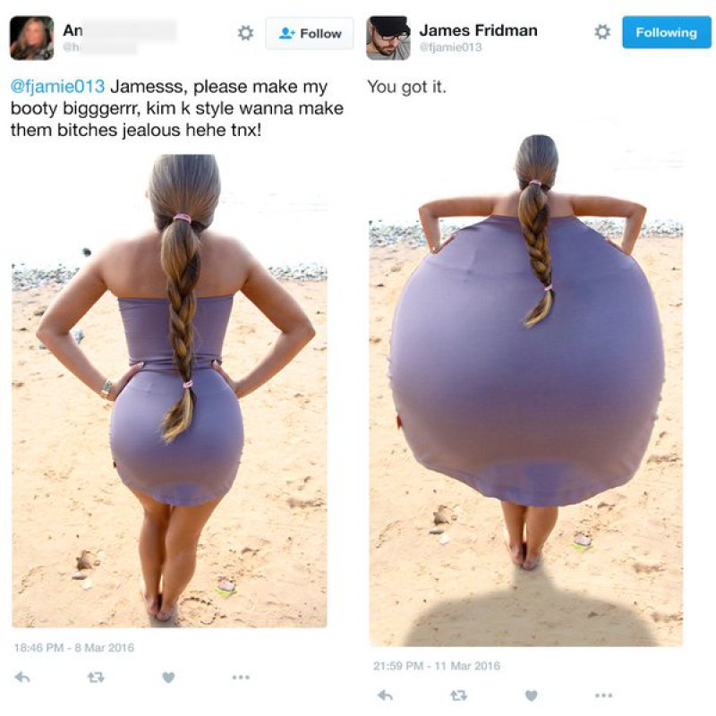 Kim. K Style!-15 Hilarious Photoshop Fixes Ever