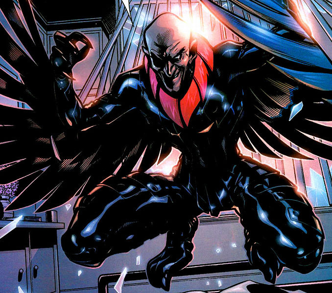 Ultimate Spiderman Villain's Character was Designed to Look like Jason Statham-15 Things You Don't Know About Jason Statham
