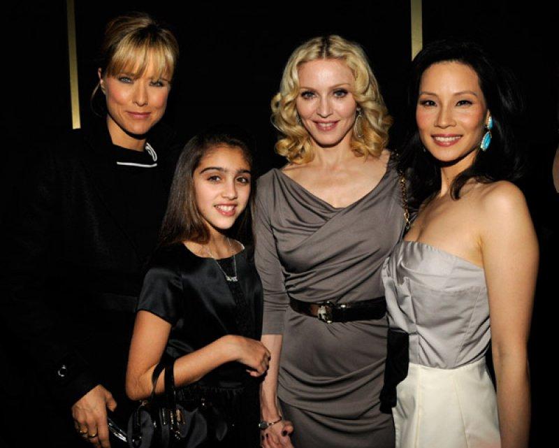 Madonna's Daughter Lourdes Leon-15 Celebrity Kids Who Have Grown Up Hot