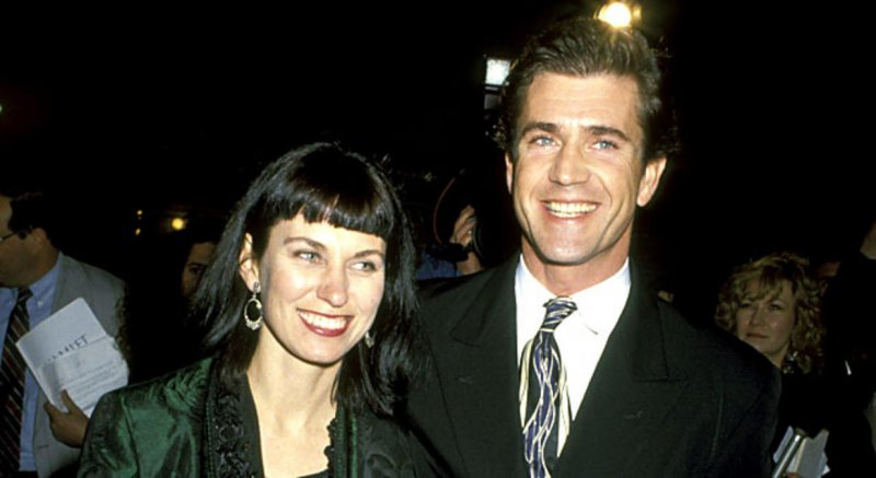 Mel Gibson and Robyn Moore Gibson-12 Most Expensive Celebrity Divorces Ever