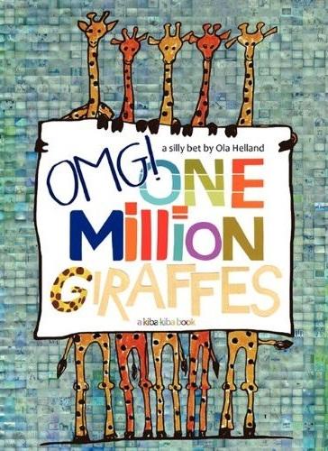 One million giraffes-36 Weirdest Websites On The Internet