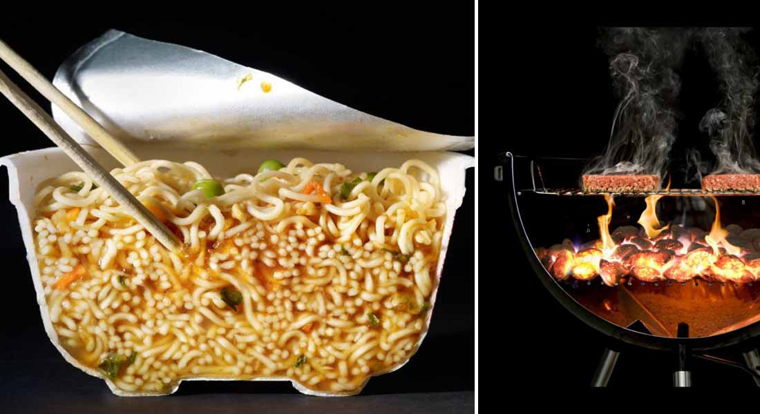 12 Amazing Pictures Of Things Cut In Half