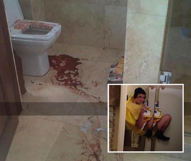 Oscar Reyes, US-15 Deaths Caused By Selfies
