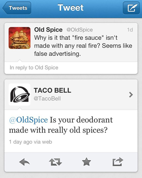 Brand Wars-15 Hilarious Comebacks That Will Make You Laugh