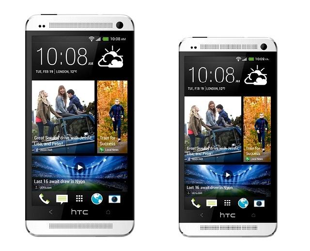 HTC 1 Mini-Best Smartphones To Buy 2013