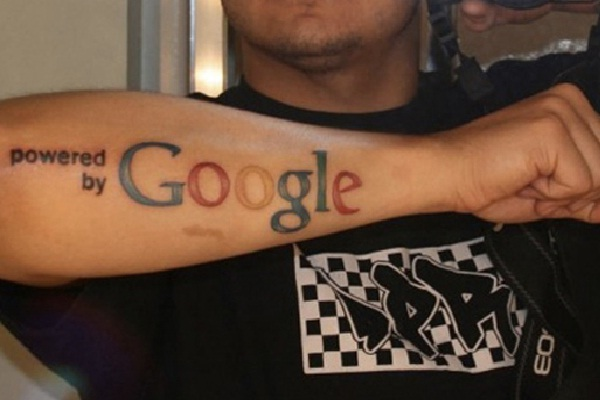 Powered by idiocy-Wackiest Internet Inspired Tattoos