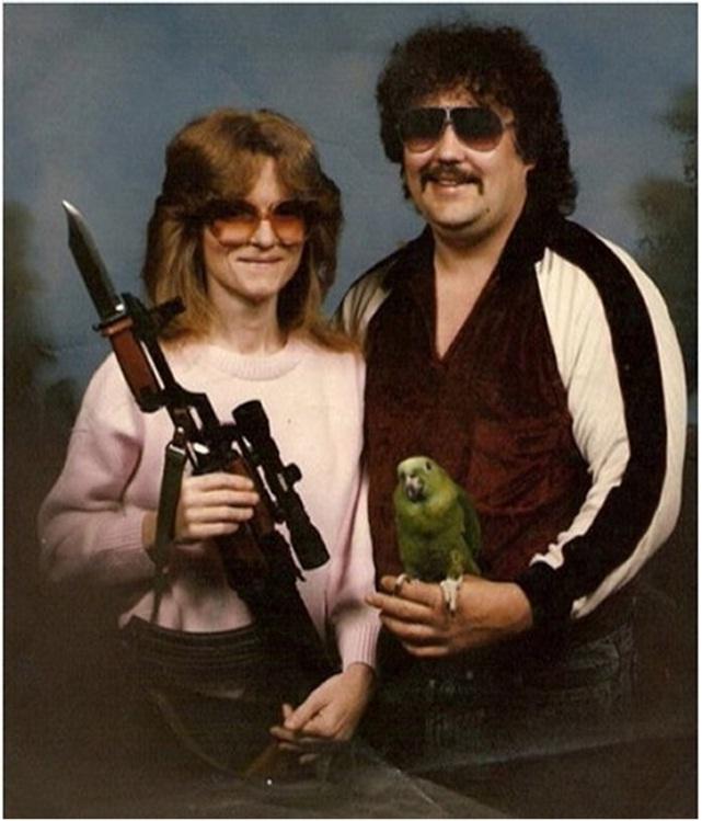 Say What?-Awkward Couple Photos