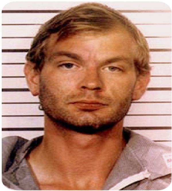 Jeffrey Dahmer (Born 1960 - 1994)-Top Serial Killers