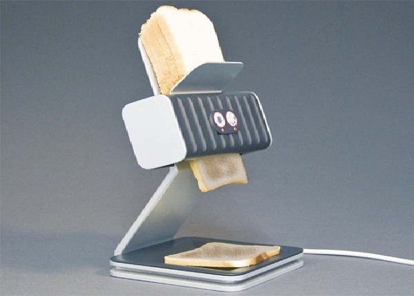 Fancy toaster-Cool Kitchen Gadgets