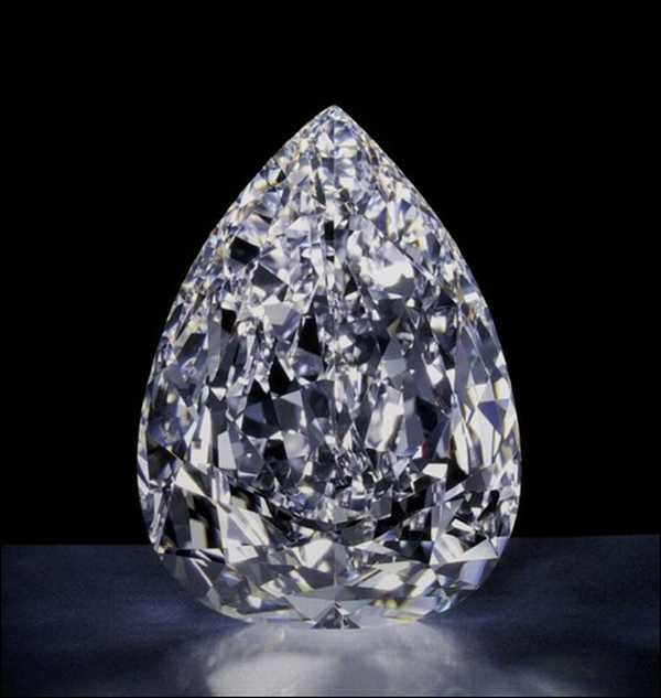Cullinan-15 Most Expensive Diamonds In The World
