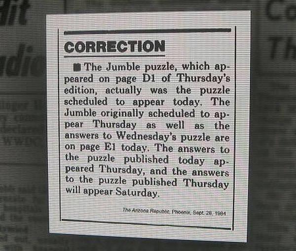 Confusing-Hilarious Public Apologies