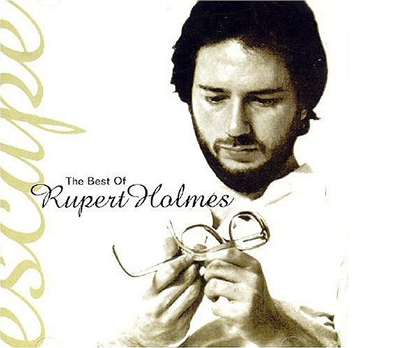 Escape (The Pina Colada Song) by Rupert Holms-Best Love Songs Ever