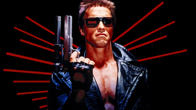 The Terminator-Surprising Unknown Facts About Hollywood Movies