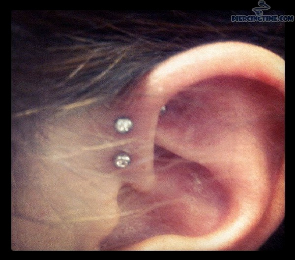 types of ear piercings. Black Bedroom Furniture Sets. Home Design Ideas