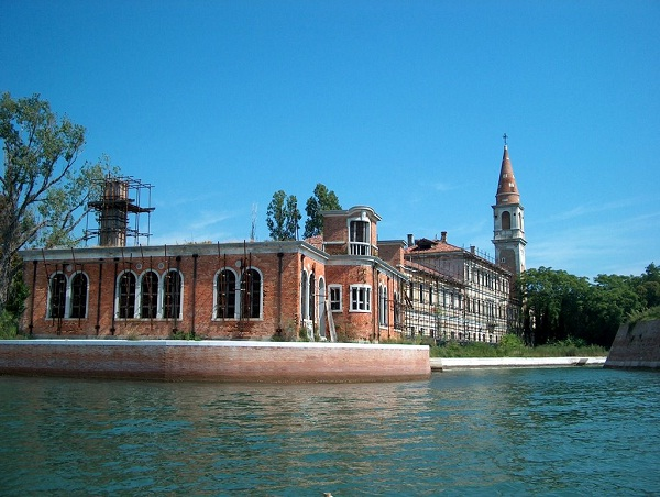 Poveglia-Cool Places You Are Not Allowed To Visit