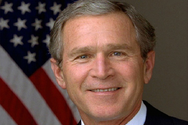 George W. Bush - $14.2M-Most Costliest Advertisements Till Now