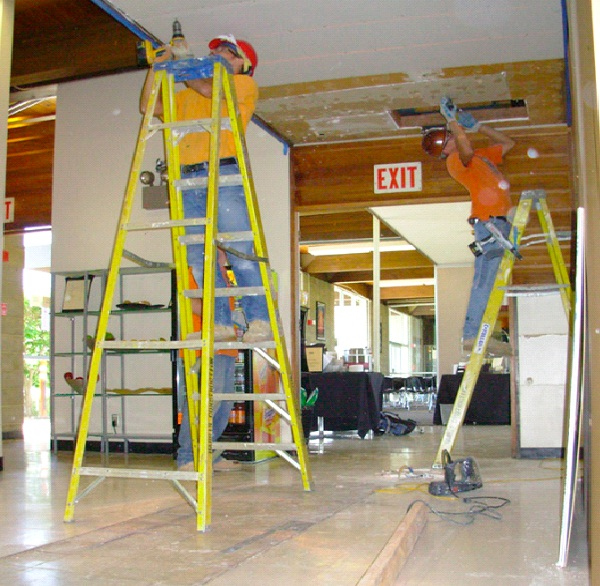 Mention Remodeling Ideas To Seller-Things To Consider Before Buying A House