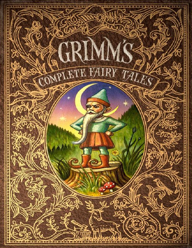 Fairy Tales-Best Things To Buy In October