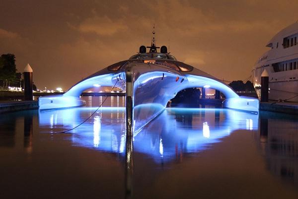 Adastra-Most Amazing Yachts