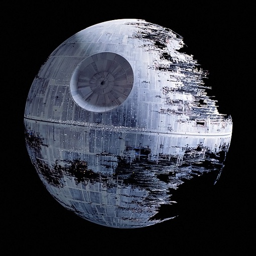 We want a death Star-Craziest Whitehouse.gov Petitions Ever