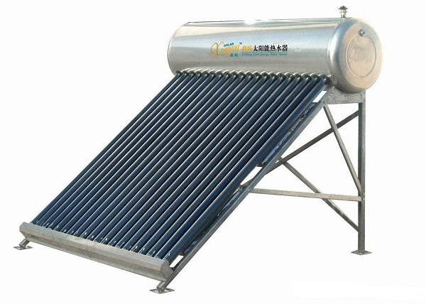 Water heaters-Popular Solar Powered Things