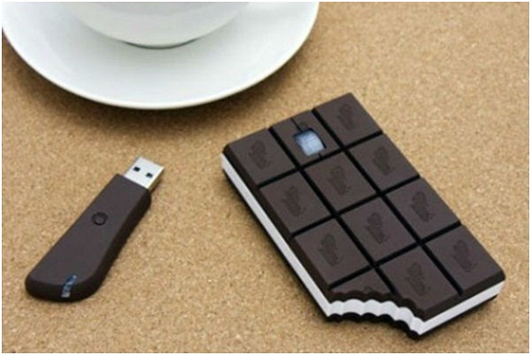 Ice Cream Sandwich Mouse-Amazing Computer Mice