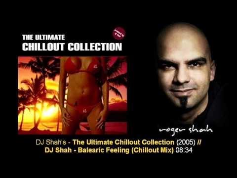 DJ Shah - Mellomaniac-Most Pleasant Music In The World