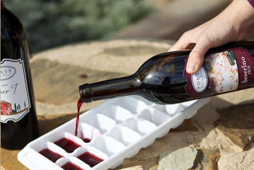 Any leftover wine?-Amazing Booze Hacks