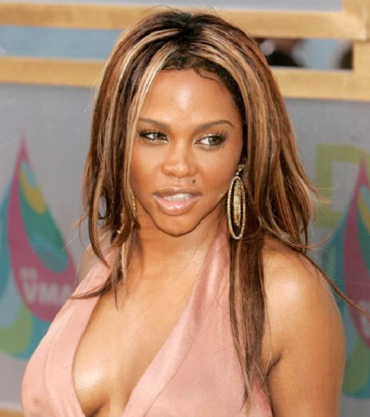 Lil Kim-Rappers Who Use Dirty Language In Their Raps
