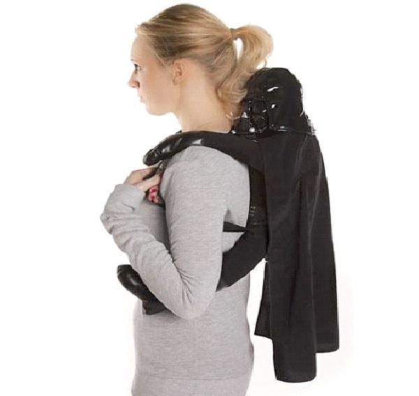 Star Wars Darth Vader Backpack-Creative Backpacks