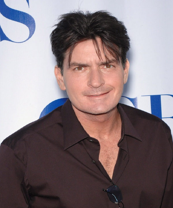 Charlie Sheen-Dumb Celebrity Quotes Ever