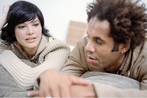 Talking to one another-Things You Should Consider Before Getting A Divorce