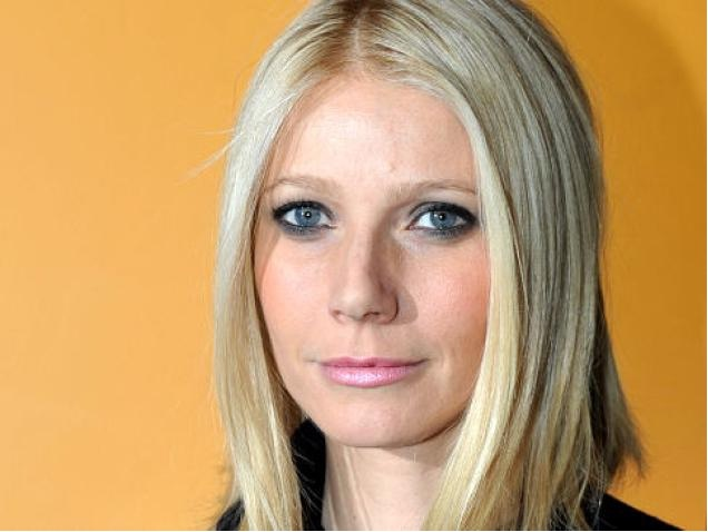 Gwyneth Paltrow-Celebrities Who Can Actually Sing