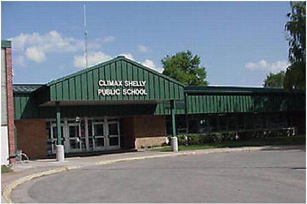 Climax Shelly Public School-12 Funniest High School Names