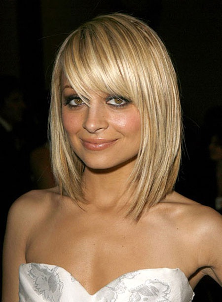 Nicole Richie-Celebs Who Have Fantastic Hair