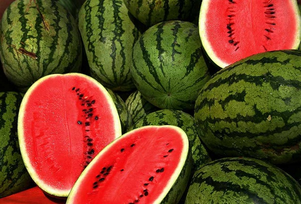 Watermelon-Best Cancer Preventing Foods