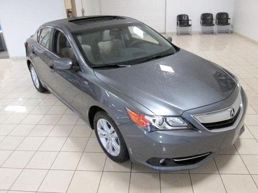 Acura Integra-America's Most Stolen Cars
