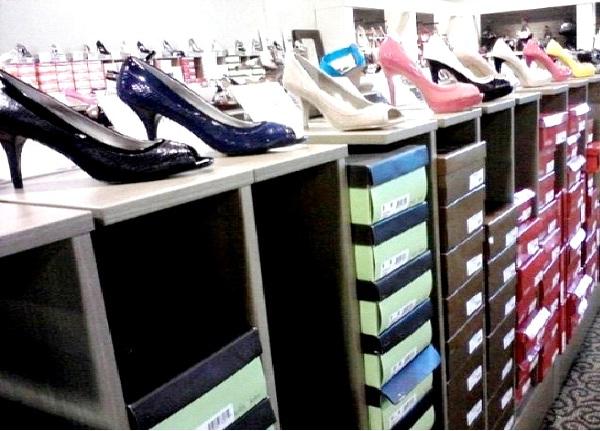 DSW-Best Websites To Buy Shoes