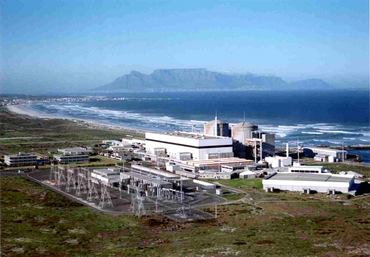Electricity power house-Cool Unknown Facts About South Africa