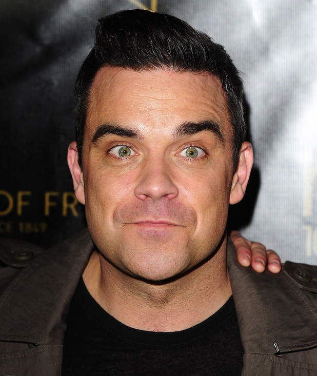 Robbie Williams Net Worth (0 Million)-120 Famous Celebrities And Their Net Worth