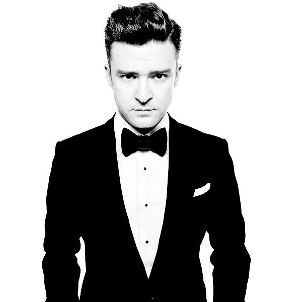 Justin Timberlake-Celebrities With Highest Fan Following