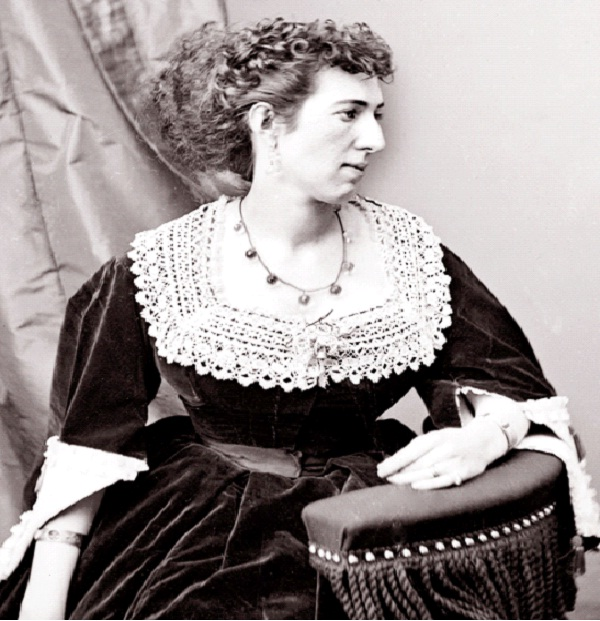 Belle Boyd-Most Famous Spies