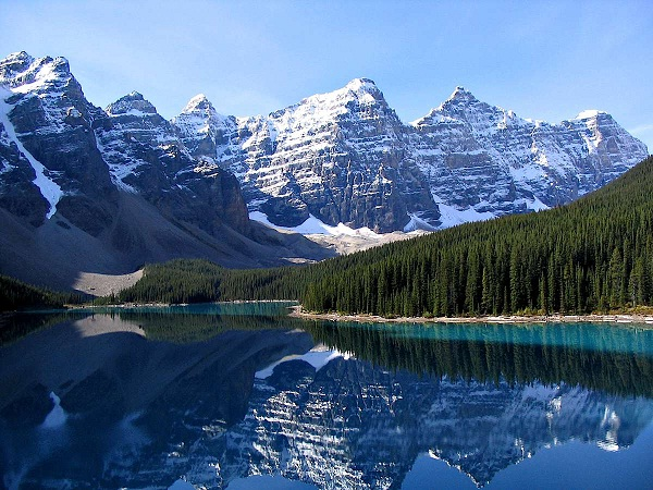 Canada-Neatest Countries In The World