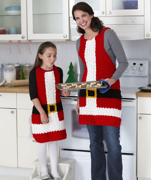 Seasonal Aprons-Creative Cooking Aprons To Buy