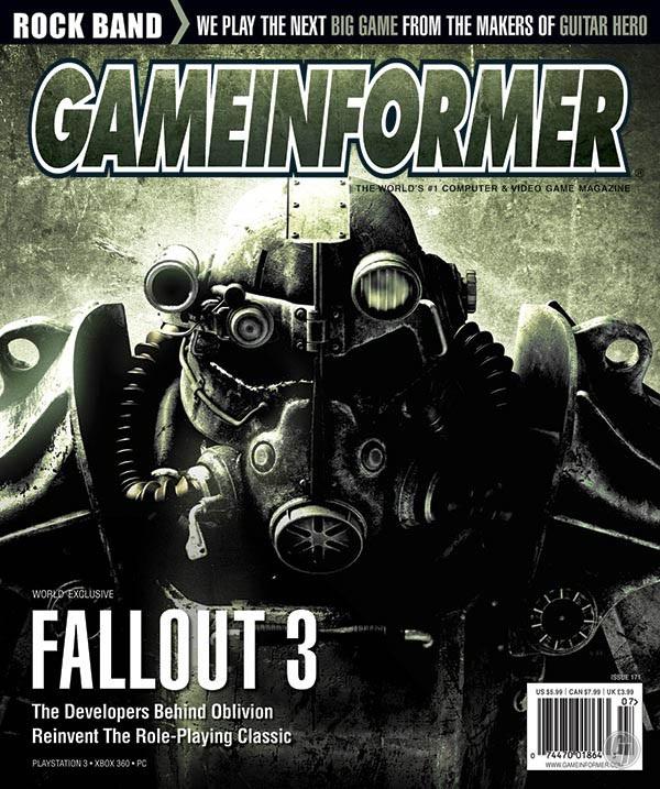 Game Informer Magazine Most Popular Magazines 2013